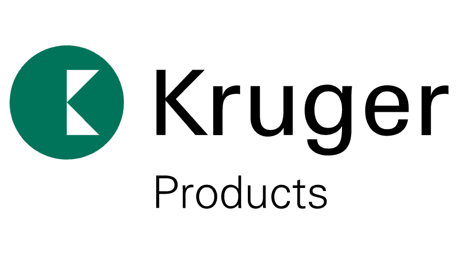 Kruger Products Logo Vector