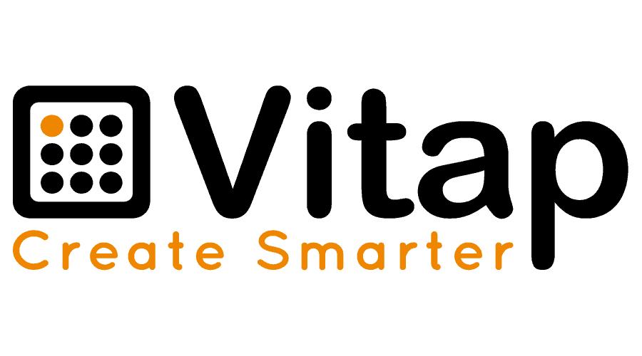 VITAP Costruzioni Meccaniche S.p.A. Logo Vector