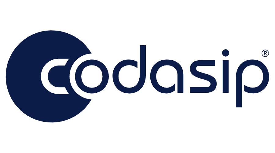 Codasip Logo Vector