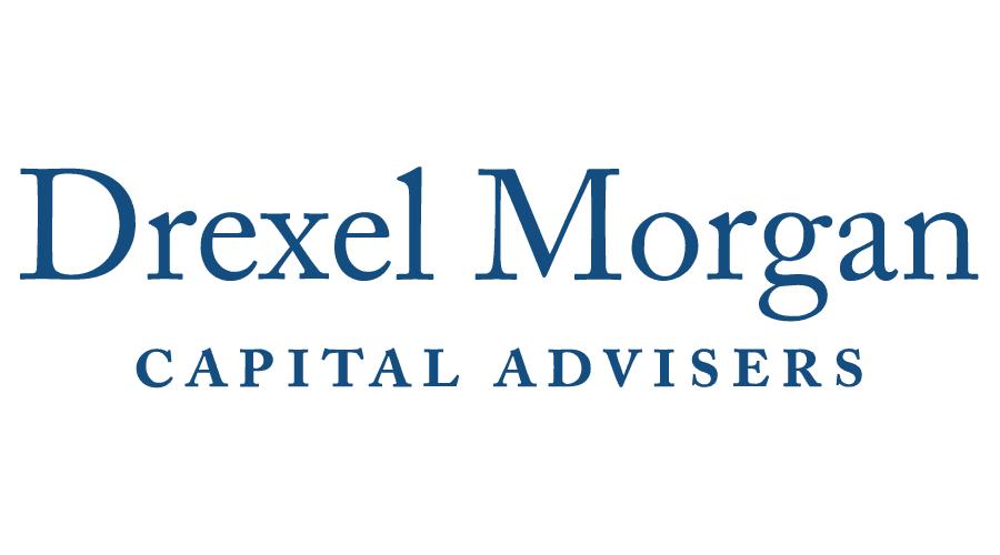 Drexel Morgan Capital Advisers Logo Vector