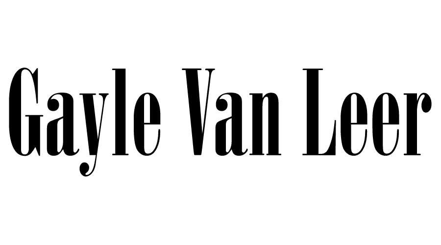 Gayle Van Leer Logo Vector
