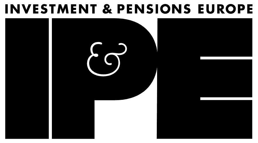 Investment and Pensions Europe (IPE) Logo Vector