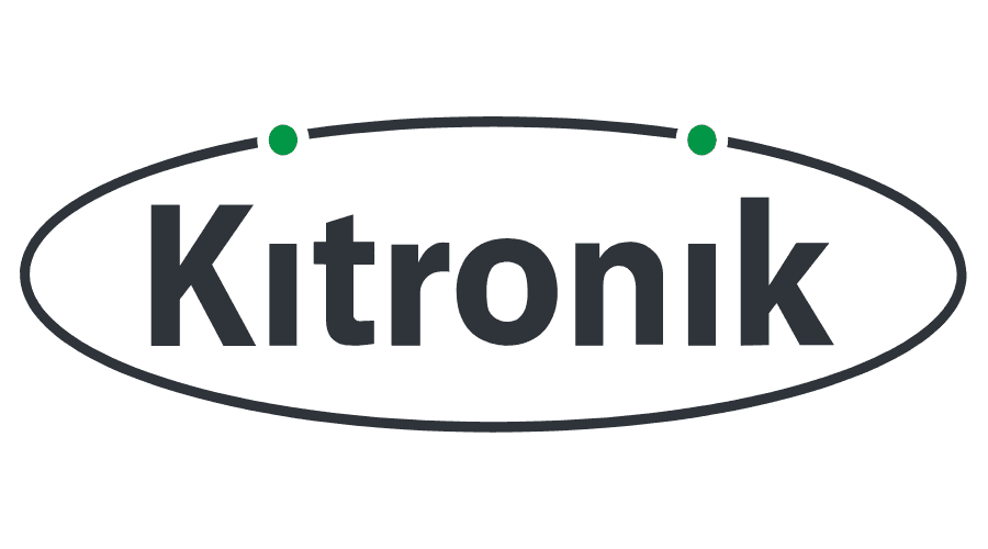 Kitronik Ltd Logo Vector