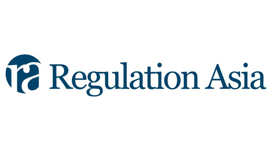 Regulation Asia Logo Vector
