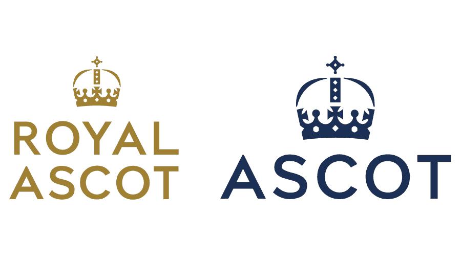 Royal Ascot Logo Vector