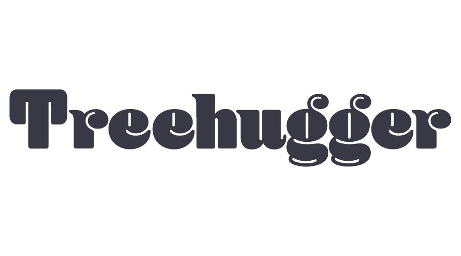 TreeHugger Logo Vector