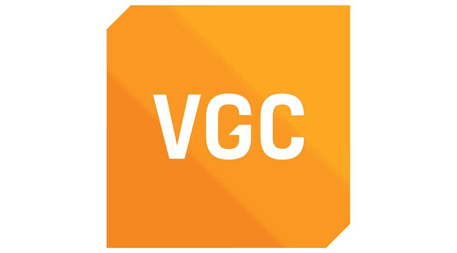 Video Games Chronicle (VGC) Logo Vector
