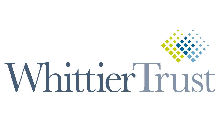 Whittier Trust Logo Vector