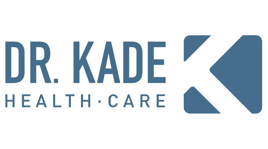 DR. KADE Health Care Logo Vector