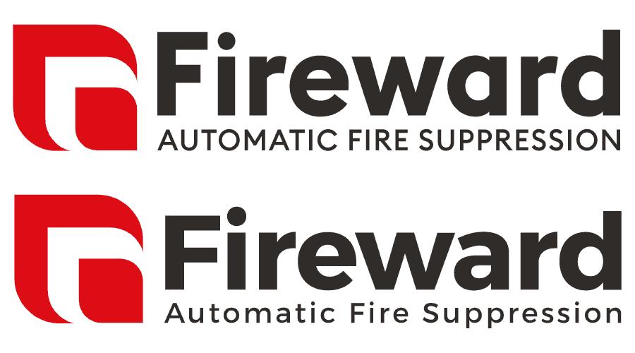 Fireward Ltd Logo Vector