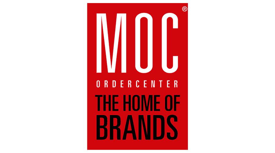 MOC Ordercenter Logo Vector