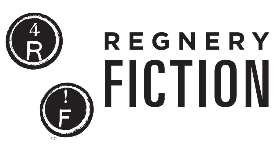 Regnery Fiction Logo Vector