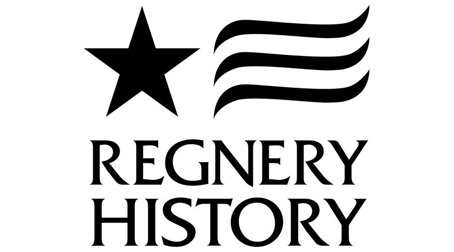 Regnery History Logo Vector