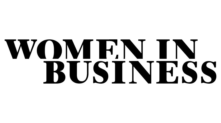 Women in Business womeninbusiness.ch Logo Vector