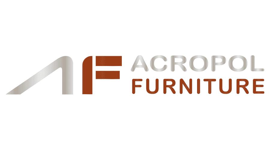 Acropol Furniture Logo Vector