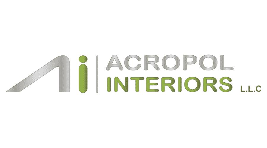 ACROPOL Interiors LLC Logo Vector