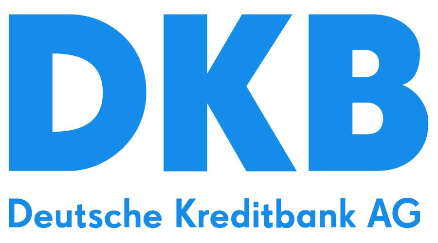 DKB – Deutsche Kreditbank AG Logo Vector