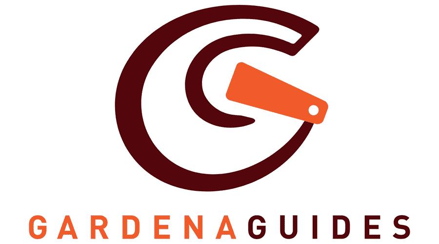 GardenaGuides Logo Vector