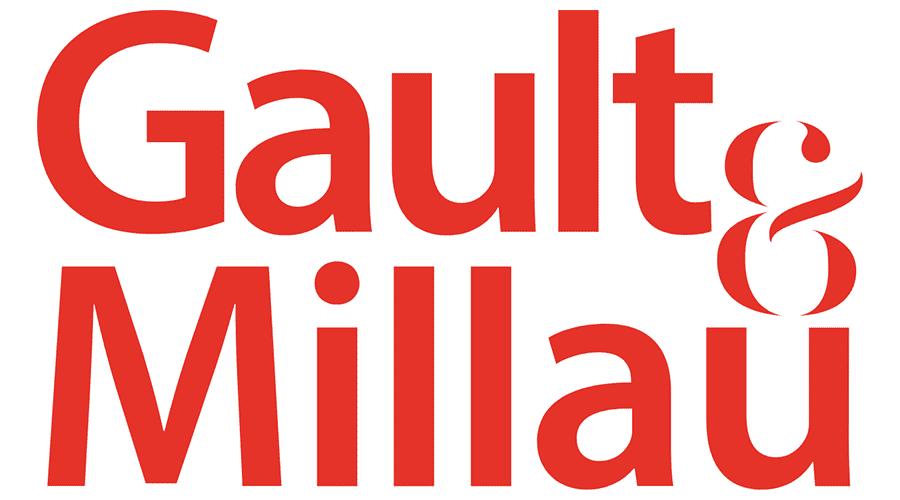 Gault and Millau Logo Vector