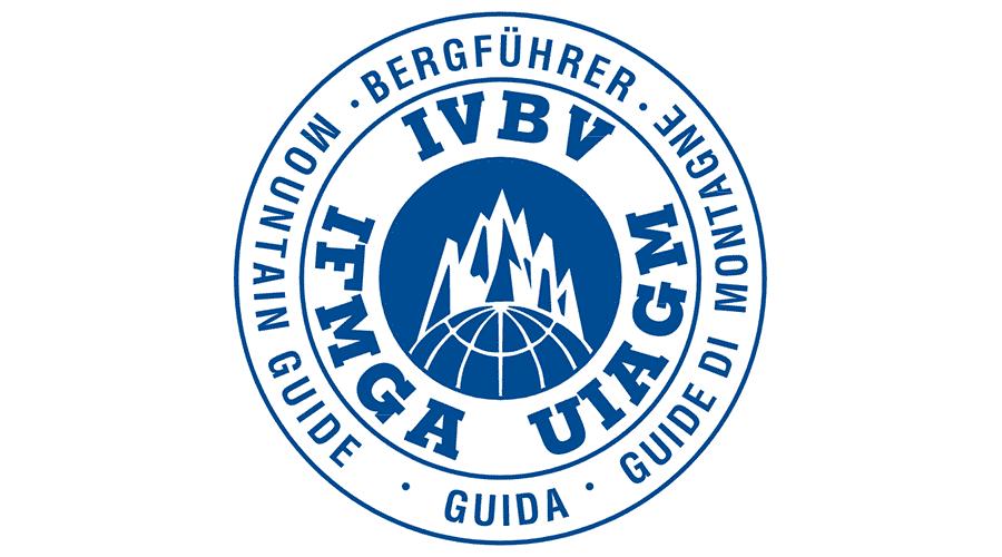 IVBV UIAGM IFMGA Logo Vector