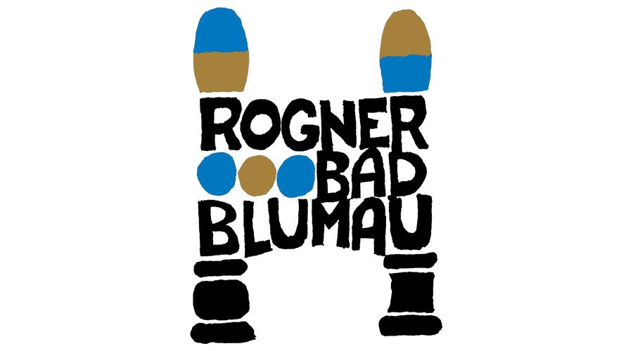Rogner Bad Blumau Logo Vector