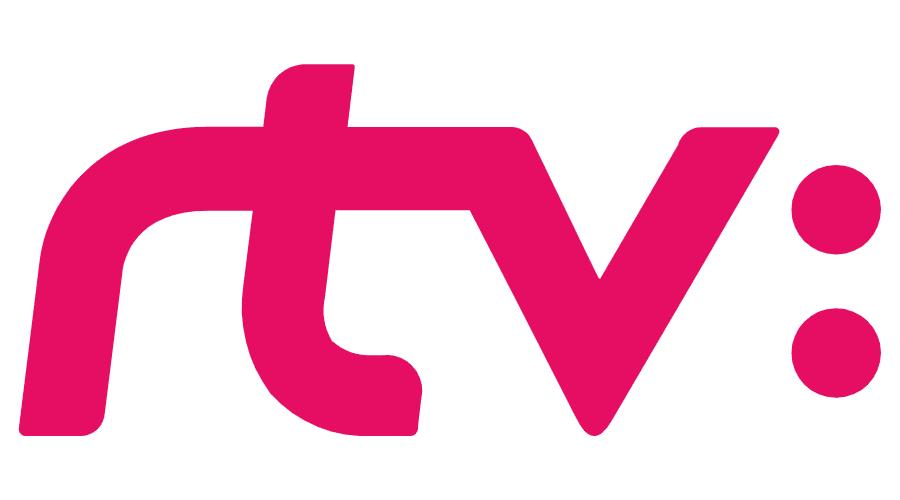RTVS – Rozhlas a televízia Slovenska Logo Vector