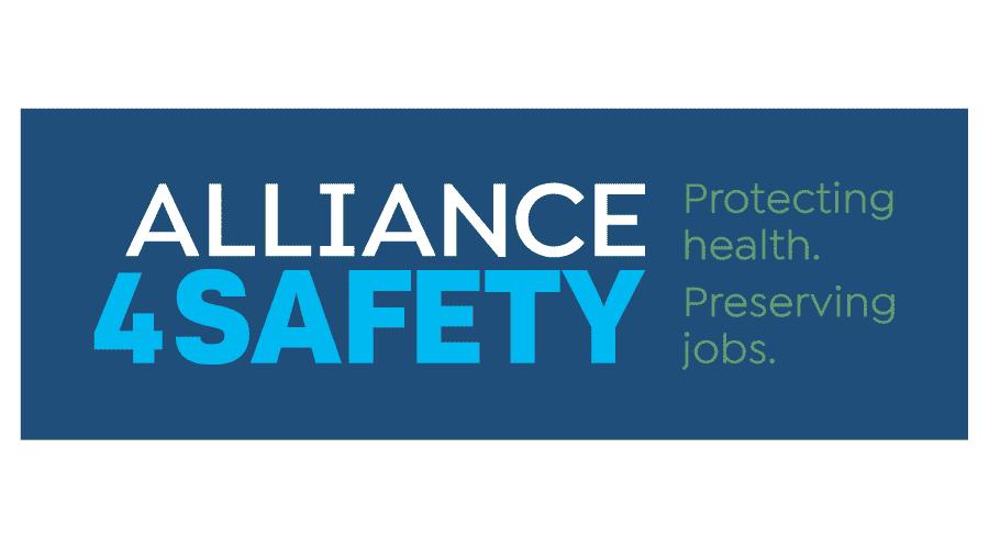 Alliance4Safety Logo Vector