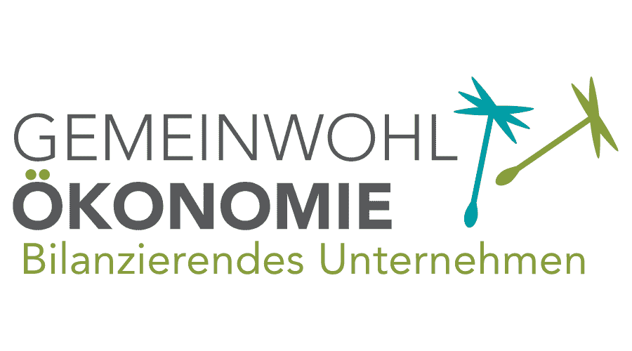 GWÖ – Gemeinwohl-Ökonomie Logo Vector