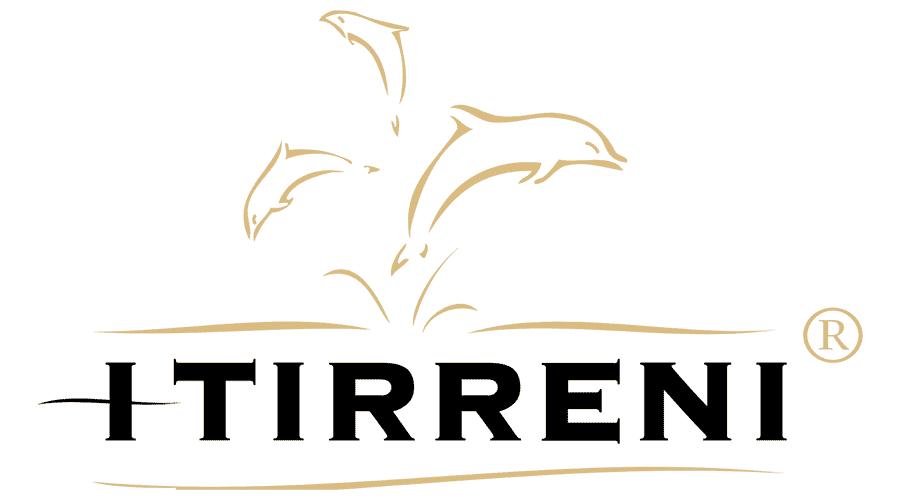 I Tirreni Logo Vector