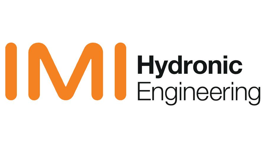 IMI Hydronic Engineering Inc Logo Vector
