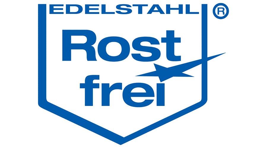 Informationsstelle Edelstahl Rostfrei (ISER) Logo Vector