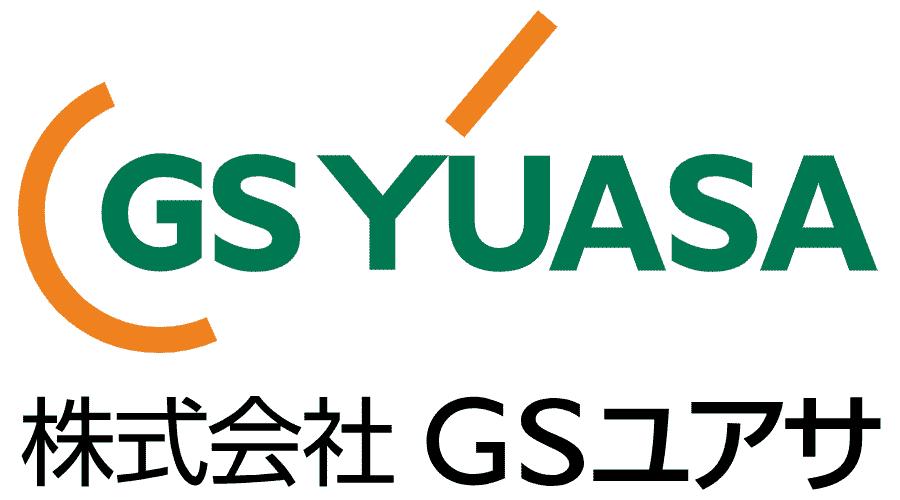 GS Yuasa International Ltd Logo Vector