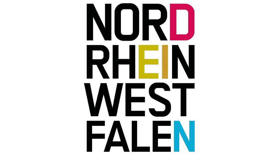 Nordrhein-Westfalen Tourismus NRW E.V. Logo Vector