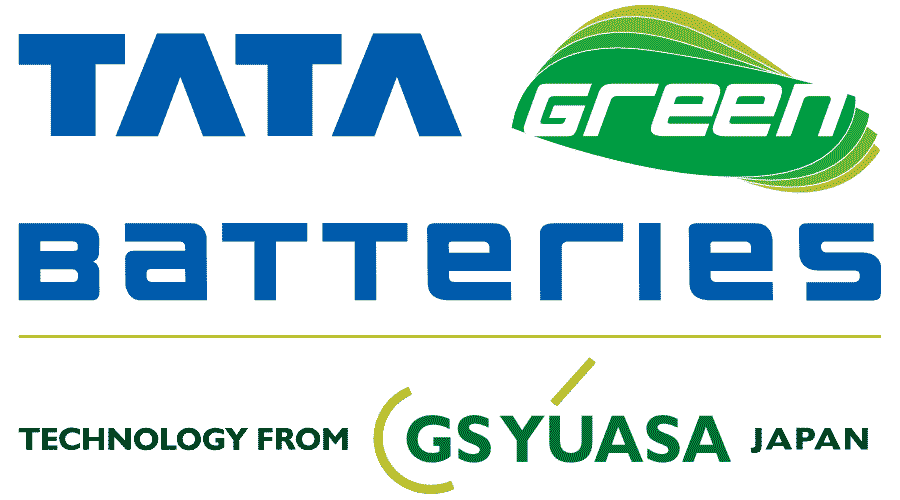 Tata AutoComp GY Batteries Pvt. Ltd. Logo Vector
