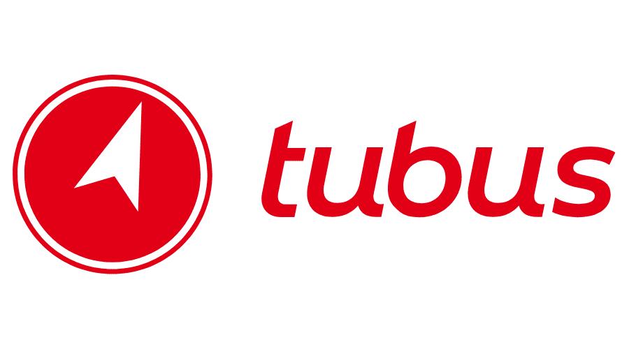 Tubus Carrier Systems GmbH Logo Vector